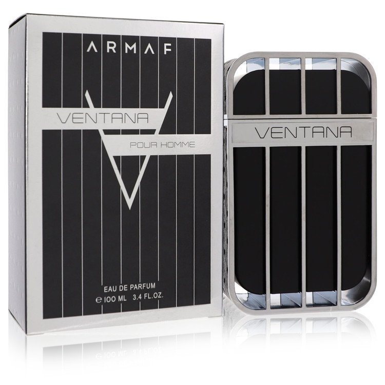Armaf Ventana by Armaf for Men Eau De Parfum Spray 3.4 oz