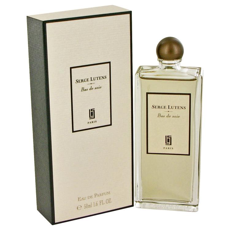 Bas De Soie by Serge Lutens for Women Eau De Parfum Spray (Unisex) 1.69 oz