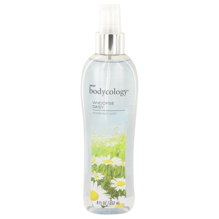 Bodycology Whoopsie Daisy by Bodycology for Women Fragrance Mist Spray 8 oz