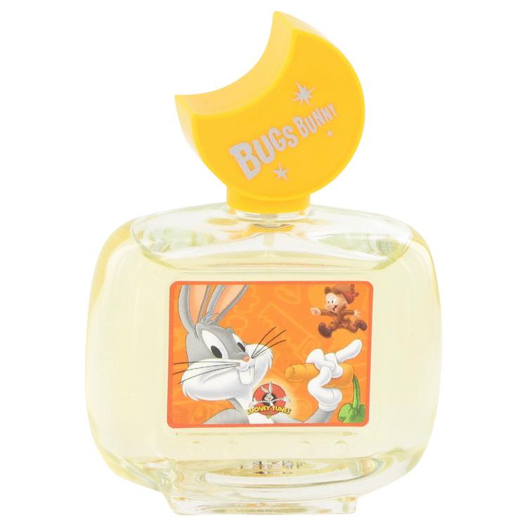 Bugs Bunny by Marmol & Son for Women Eau De Toilette Spray (Tester) 3.4 oz