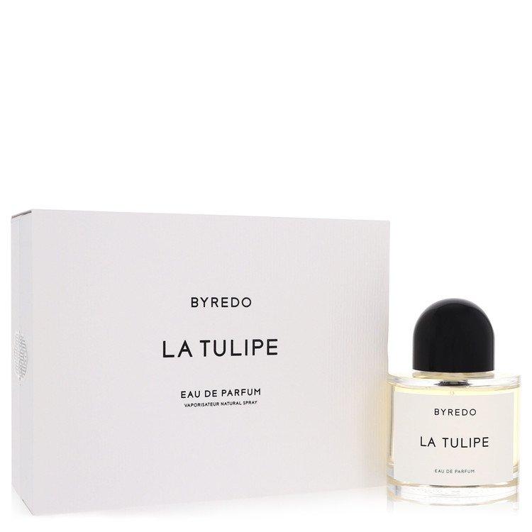 Byredo La Tulipe by Byredo for Women Eau De Parfum Spray 3.4 oz