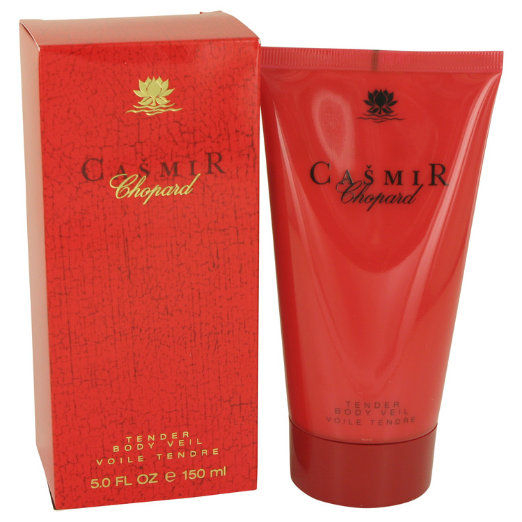 CASMIR by Chopard for Women Body Lotion 5 oz