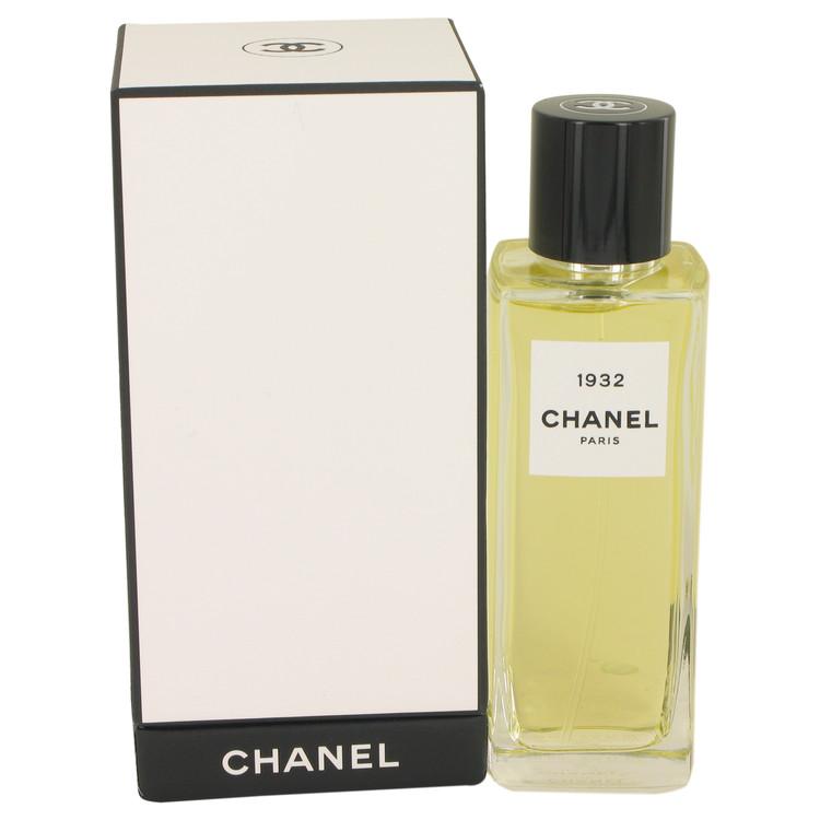 Chanel 1932 by Chanel for Women Eau De Toilette Spray 2.5 oz