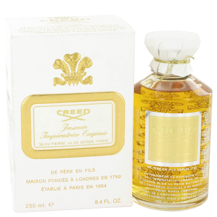 Jasmin Imperatrice Eugenie by Creed for Women Millesime Flacon Splash 8 oz