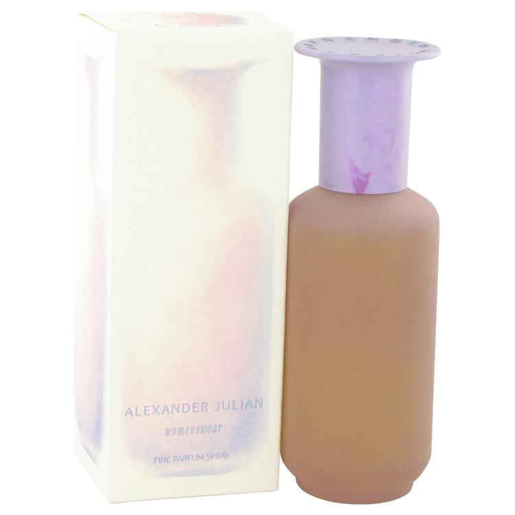 COLOURS by Alexander Julian for Women Fine Perfume Spray 4 oz