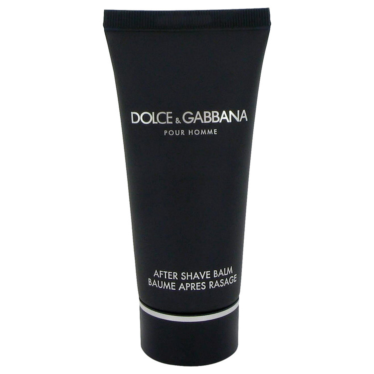 DOLCE & GABBANA by Dolce & Gabbana for Men After Shave Balm 3.4 oz