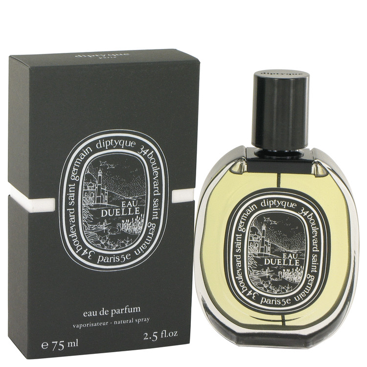 Eau Duelle by Diptyque for Women Eau De Parfum Spray 2.5 oz