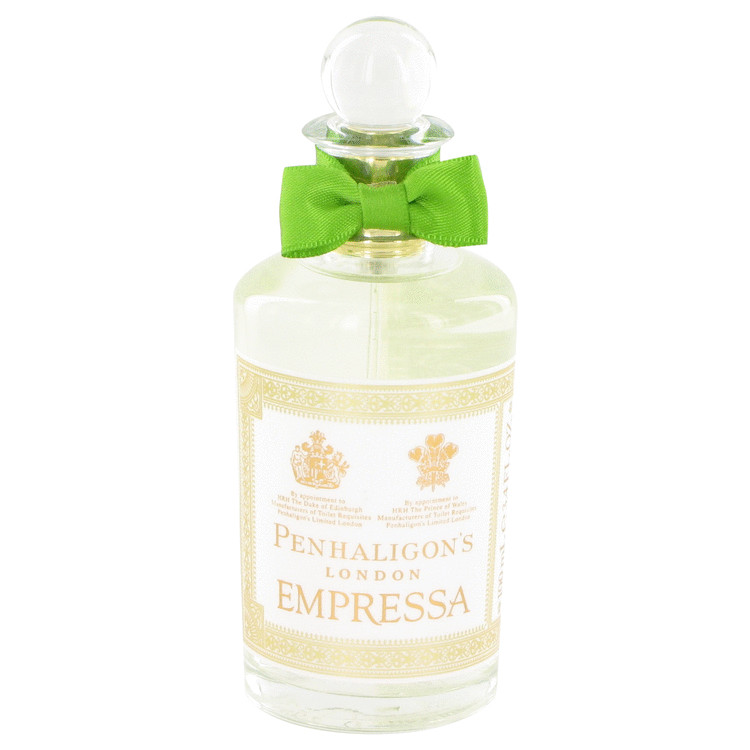Empressa by Penhaligon's for Women Eau De Toilette Spray (Tester) 3.4 oz