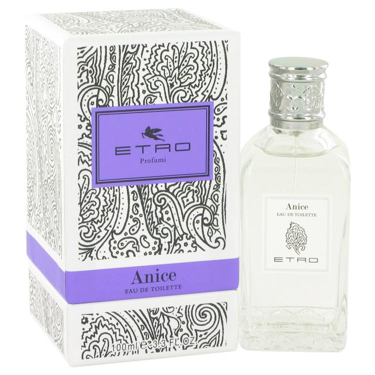 Anice by Etro for Women Eau De Toilette Spray (Unisex) 3.4 oz