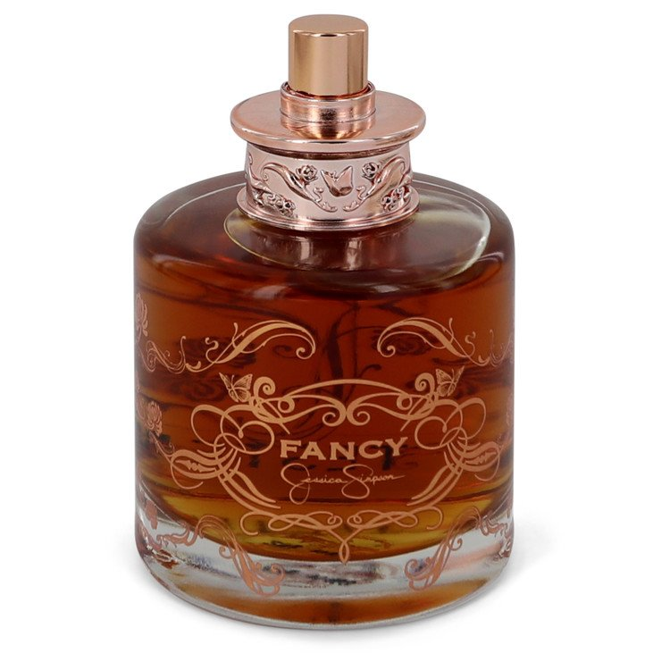 Fancy by Jessica Simpson for Women Eau De Parfum Spray (Tester) 3.4 oz
