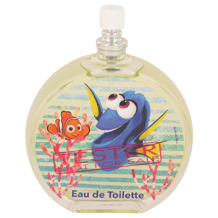 Finding Dory by Disney for Women Eau De Toilette Spray (Tester) 3.4 oz