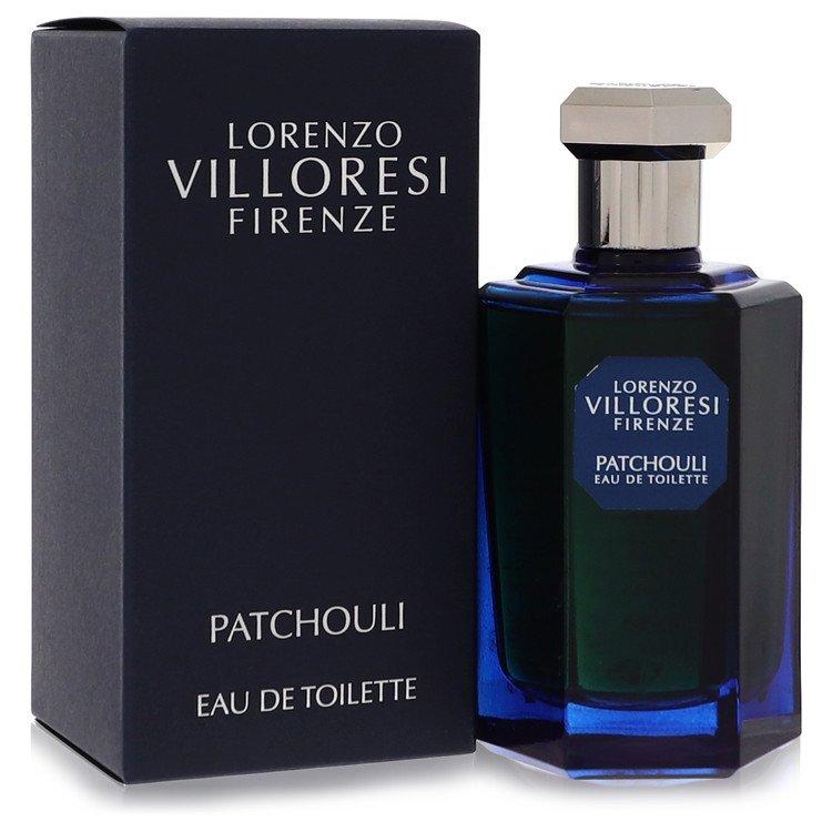 Lorenzo Villoresi Firenze Patchouli by Lorenzo Villoresi for Women Eau De Toilette Spray 3.3 oz