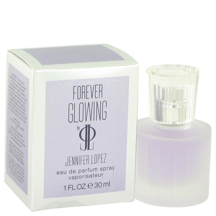 Forever Glowing by Jennifer Lopez for Women Eau De Parfum Spray 1 oz