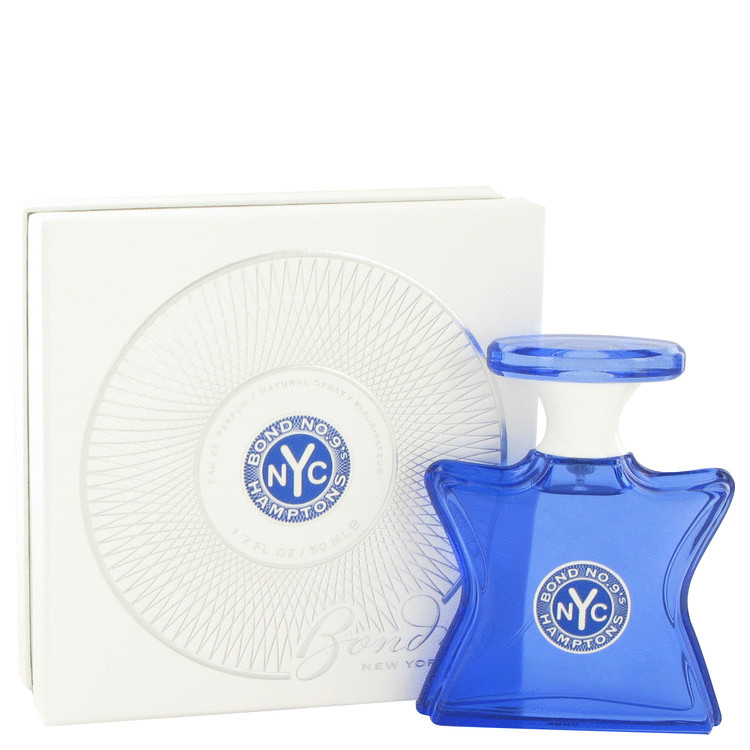 Hamptons by Bond No. 9 for Women Eau De Parfum Spray 1.7 oz