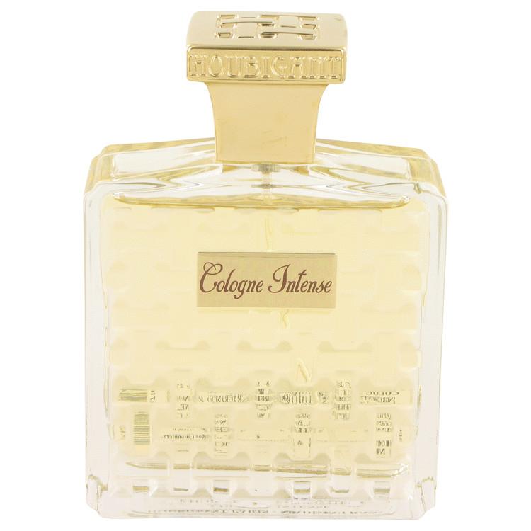 Houbigant Cologne Intense by Houbigant for Women Eau De Parfum Spray (Tester) 3.4 oz