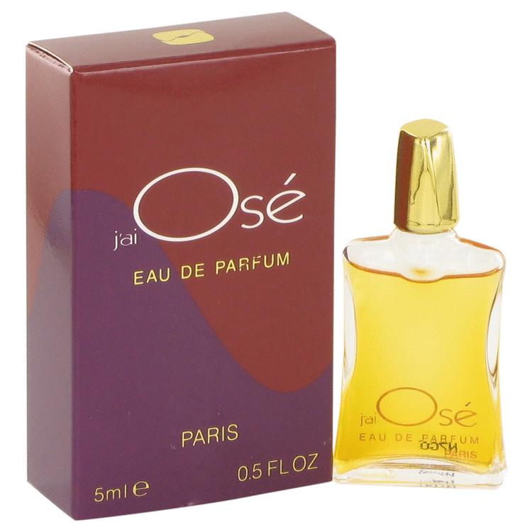 JAI OSE by Guy Laroche for Women Mini EDP .5 oz