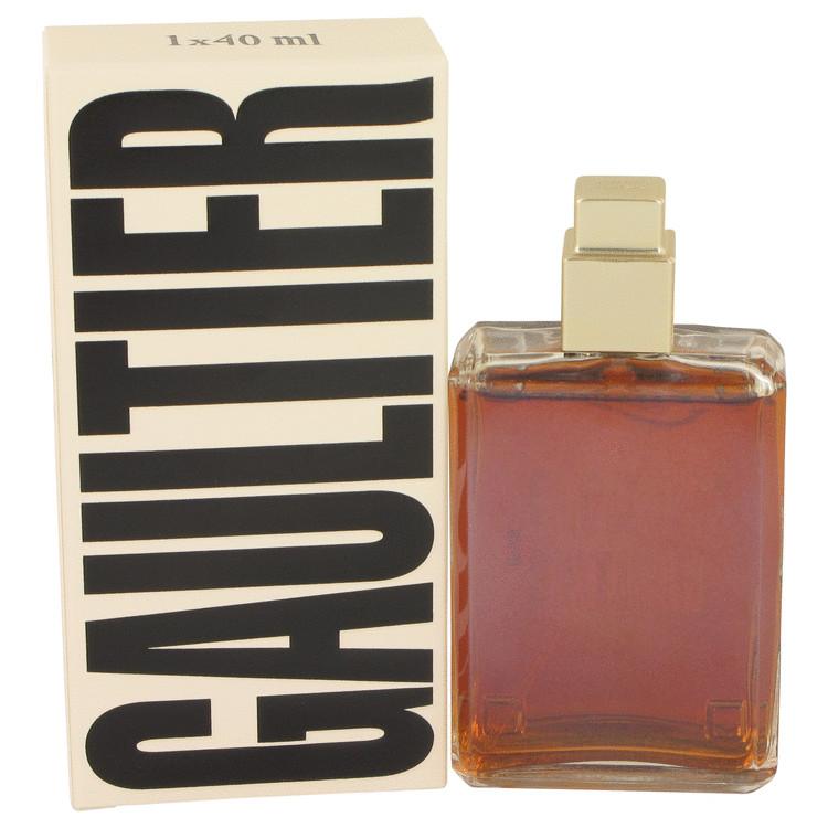 JEAN PAUL GAULTIER 2 by Jean Paul Gaultier for Men Eau De Parfum Spray (Unisex) 1.3 oz