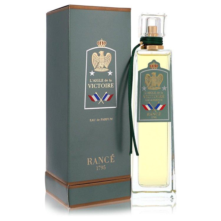 L'aigle De La Victoire by Rance for Women Eau De Parfum Spray 3.4 oz