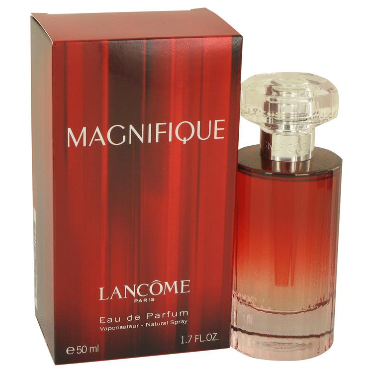 Magnifique by Lancome for Women Eau De Parfum Spray 1.7 oz