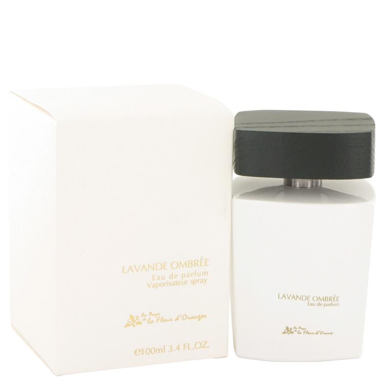 Lavande Ombree by Au Pays De La Fleur d for Men Eau De Parfum Spray 3.4 oz