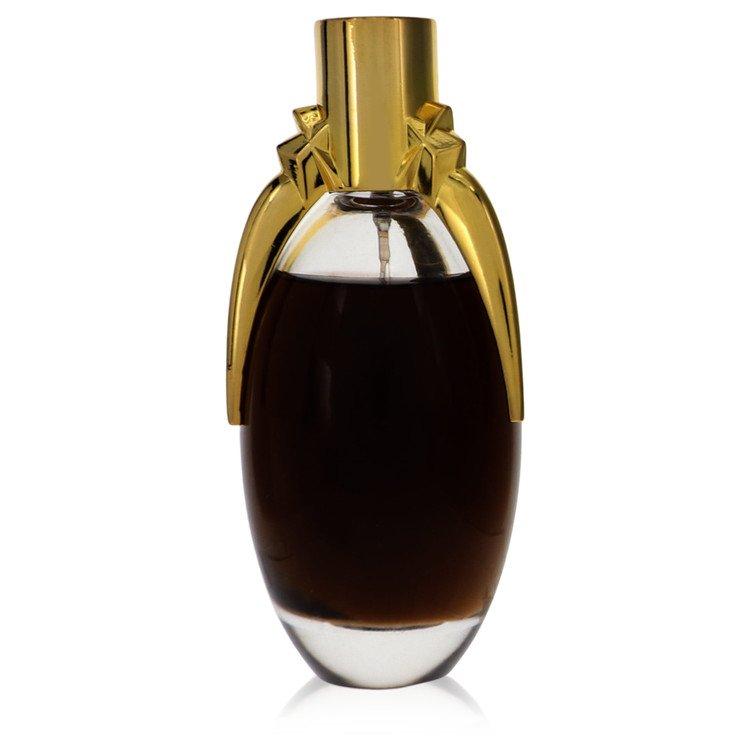 Lady Gaga Fame Black Fluid by Lady Gaga for Women Eau De Parfum Spray (Tester) 3.4 oz
