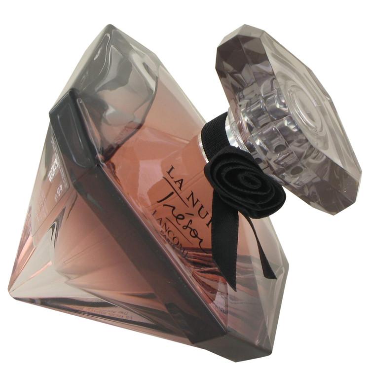 La Nuit Tresor by Lancome for Women L'eau De Parfum Spray (Tester) 2.5 oz