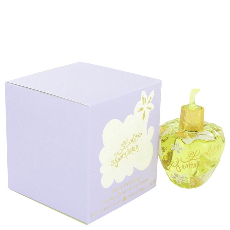 Lolita Lempicka Forbidden Flower by Lolita Lempicka for Women Eau De Parfum Spray 1.7 oz
