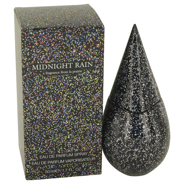 Midnight Rain by La Prairie for Women Eau De Parfum Spray 1.7 oz