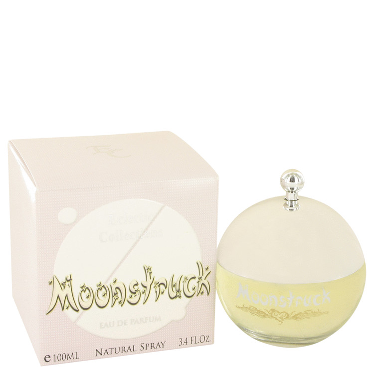 Moonstruck by Eclectic Collections for Women Eau De Parfum Spray 3.4 oz