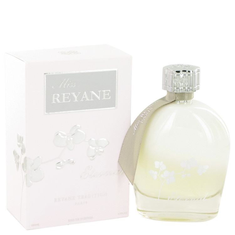 Miss Reyane Eternal by Reyane Tradition for Women Eau De Parfum Spray 3.3 oz