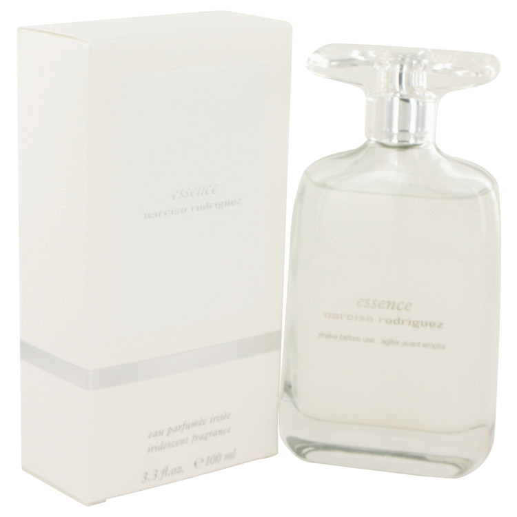 Narciso Rodriguez Essence Iridescent by Narciso Rodriguez for Women Eau De Parfum Spray 3.3 oz