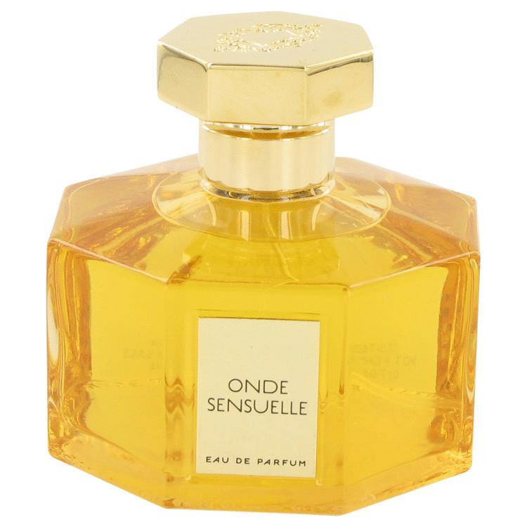 Onde Sensuelle by L'artisan Parfumeur for Women Eau De Parfum Spray (Unisex Tester) 4.2 oz