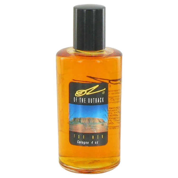 OZ of the Outback by Knight International for Men Cologne (unboxed) 4 oz