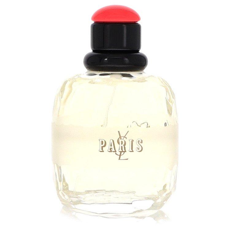 PARIS by Yves Saint Laurent for Women Eau De Toilette Spray (Tester) 4.2 oz