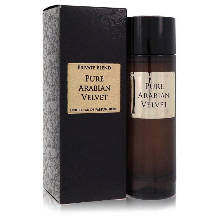 Private Blend Pure Arabian Velvet by Chkoudra Paris for Women Eau De Parfum Spray 3.4 oz
