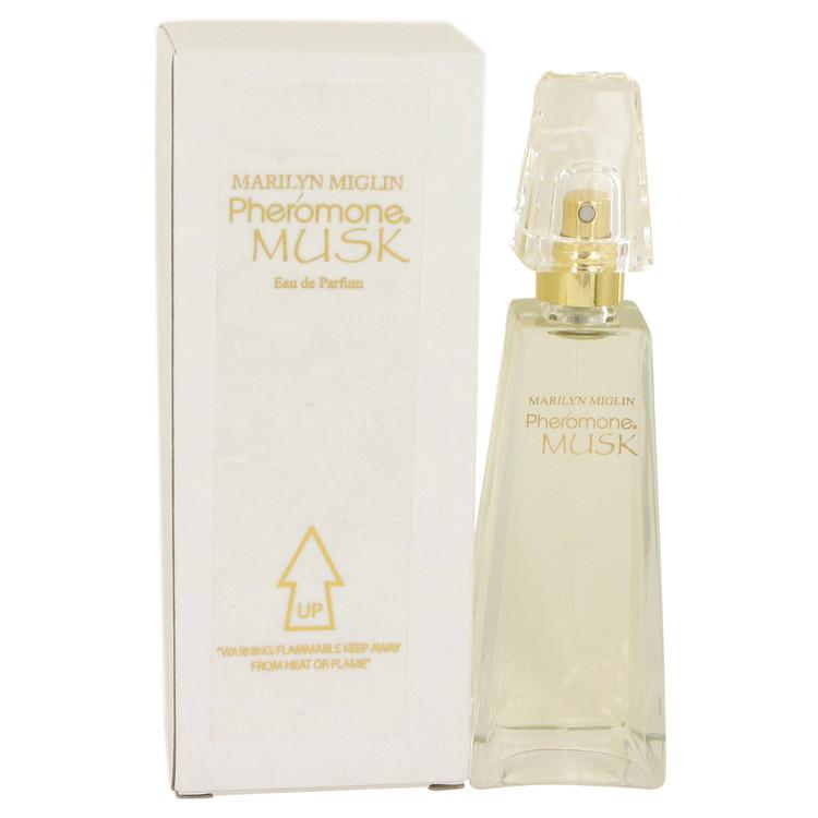 Pheromone Musk by Marilyn Miglin for Women Eau De Parfum Spray 1.7 oz