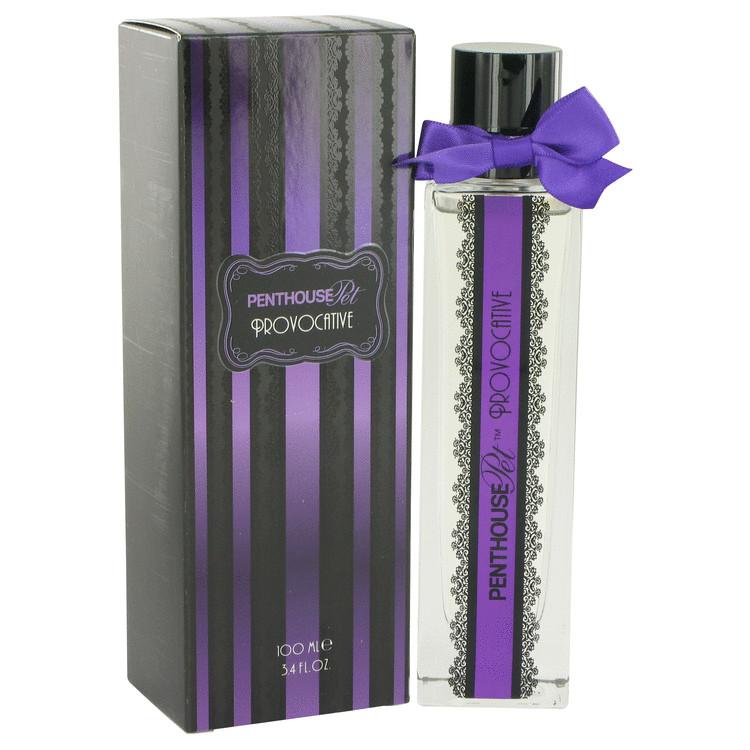 Penthouse Provocative by Penthouse for Women Eau De Parfum Spray 3.4 oz