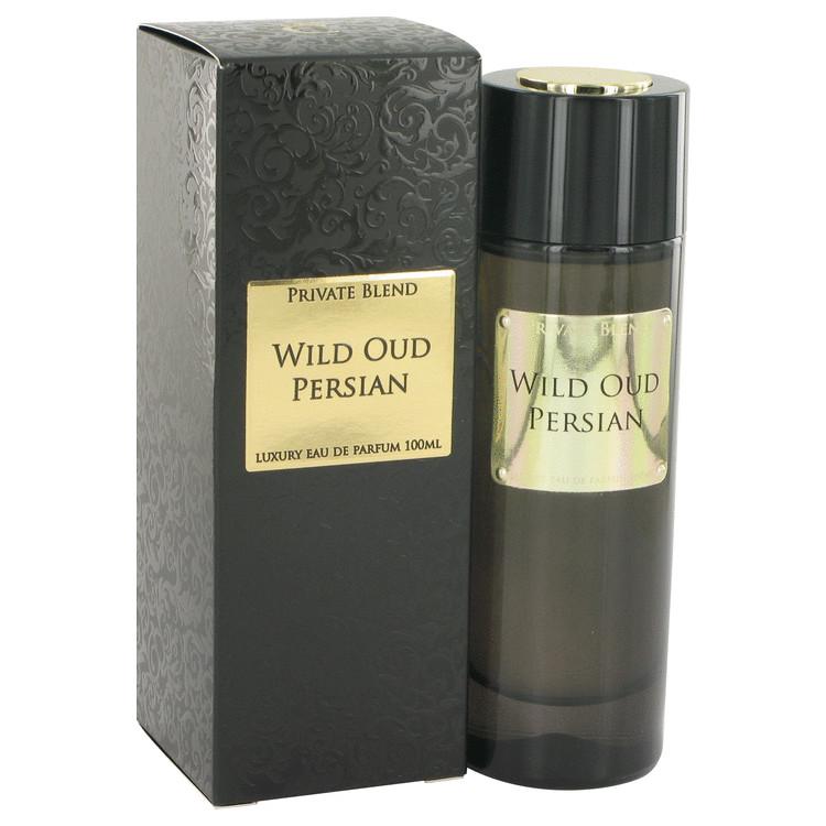 Private Blend Wild Oud by Chkoudra Paris for Women Eau De Parfum Spray 3.4 oz