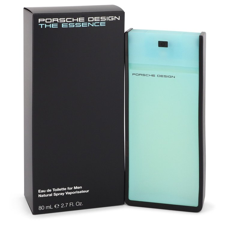 The Essence by Porsche Design for Men Eau De Toilette Spray 2.7 oz