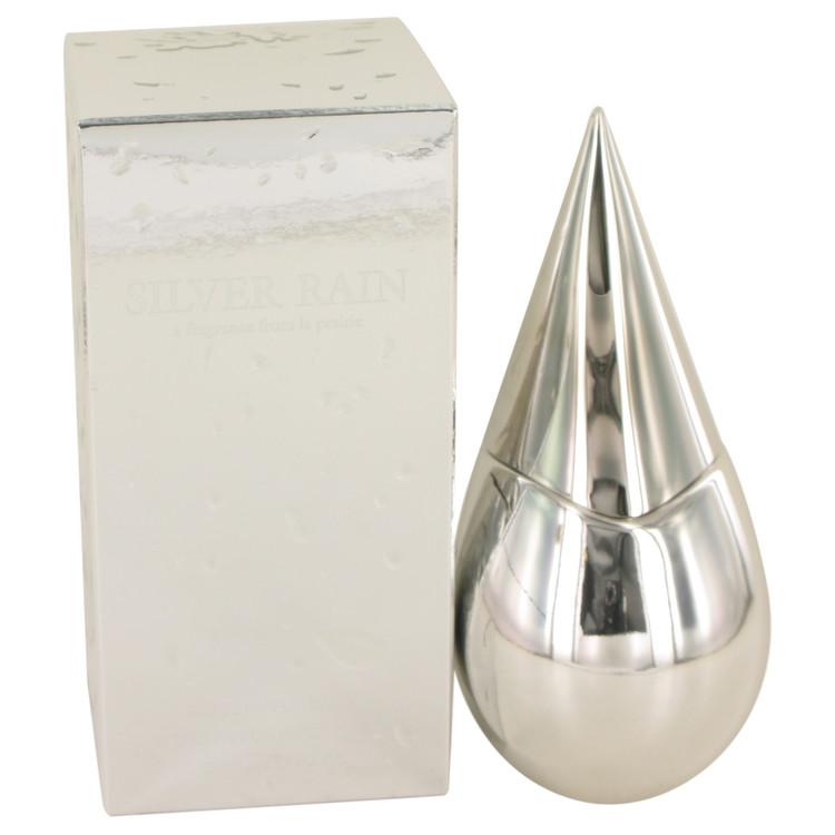 Silver Rain by La Prairie for Women Eau De Parfum Spray 1.7 oz
