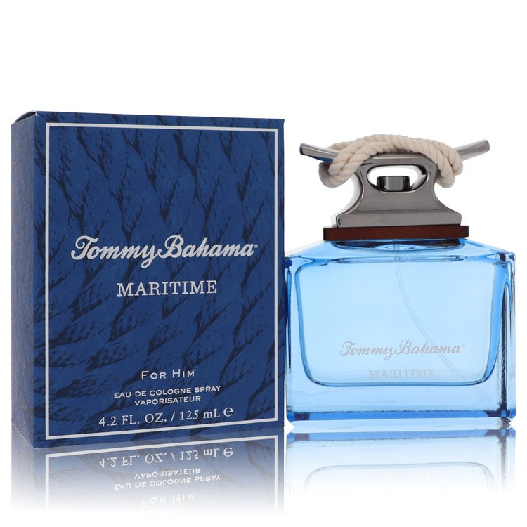 Tommy Bahama Maritime by Tommy Bahama for Men Eau De Cologne Spray 3.4 oz