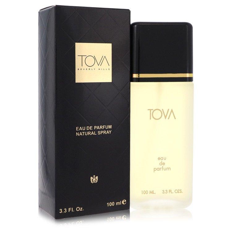 TOVA by Tova Beverly Hills for Women Eau De Parfum Spray 3.3 oz