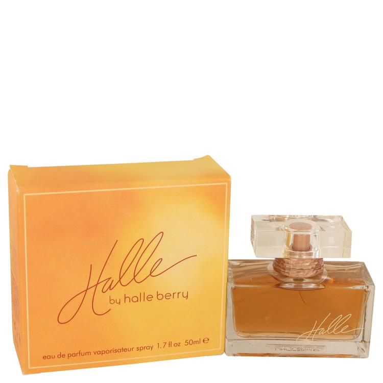 Halle by Halle Berry for Women Eau De Parfum Spray 1.7 oz