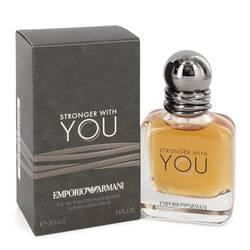 Armani Giorgio Emporio Stronger With You Eau De Toilette 30 ml (man)