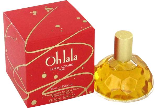 Oh La La Perfume