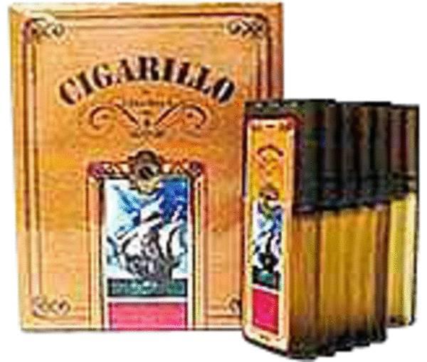 Cigarillo Cologne