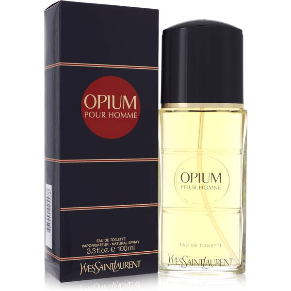 For By Opium Men Saint Yves Cologne Laurent MSzpUV
