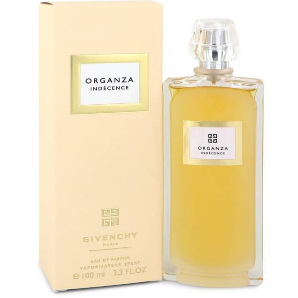 Organza Indecence Perfume