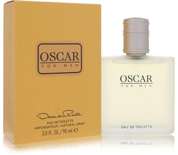 Oscar Cologne