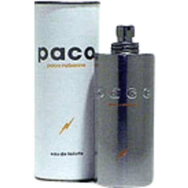 Paco Energy Perfume